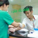 Tại sao nên lấy máu xét nghiệm tại nhà?
