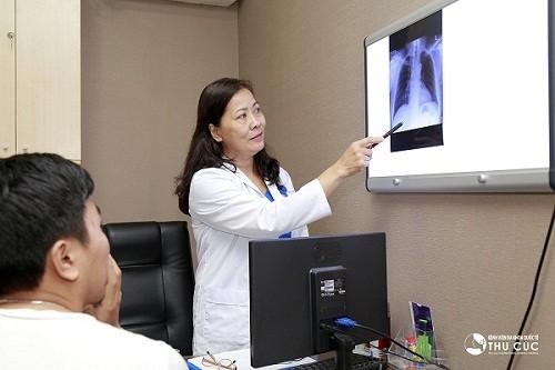 Bệnh viện Thu Cúc có đội ngũ bác sĩ chuyên khoa giỏi giúp tầm soát và phát hiện sớm ung thư