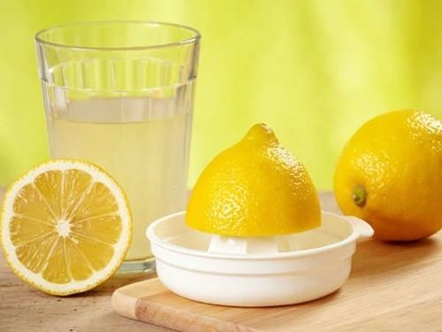Các loại vitamin C giúp tăng đáng kể lượng tiểu cầu trong máu, làm giảm nguy cơ thiếu máu