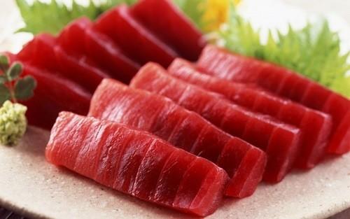Thịt nạc bò, lợn, thịt dê, thịt cừu…có chứa rất nhiều sắt, giúp tái tạo lại các hồng cầu