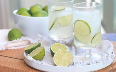 Tiêu chảy uống nước chanh được không?