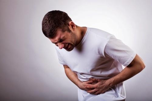 Đau bụng là dấu hiệu cảnh báo bệnh gan mật