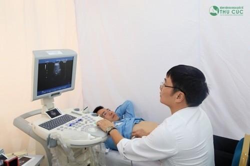 Siêu âm chẩn đoán mức độ tổn thương tim