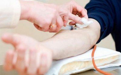 Xét nghiệm sốt xuất huyết bao nhiêu tiền?