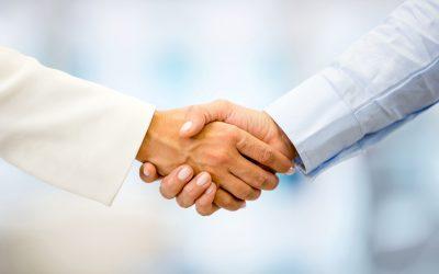 Bệnh viện Thu Cúc và Bệnh viện Phụ sản Trung ương ký kết hợp tác, hỗ trợ chuyên môn