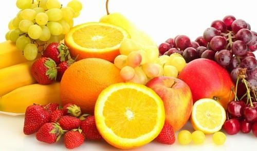Người bệnh rối loạn tiêu hóa nên ăn nhiều trái cây