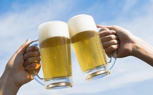 cách bảo vệ lá gan cho người dùng bia rượu