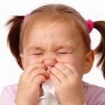 Cách trị nghẹt mũi cho trẻ sơ sinh