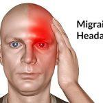 Cảnh giác với chứng đau nửa đầu