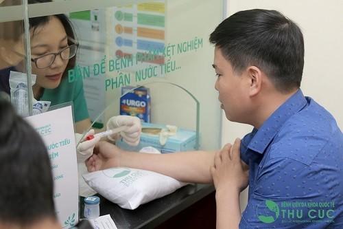 Ngoài xét nghiệm máu, người bệnh có thể được chỉ định làm thêm các xét nghiệm khác nhằm chẩn đoán đúng bệnh