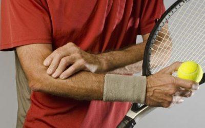 Chấn thương khuỷu tay do chơi thể thao – vấn đề không đơn giản