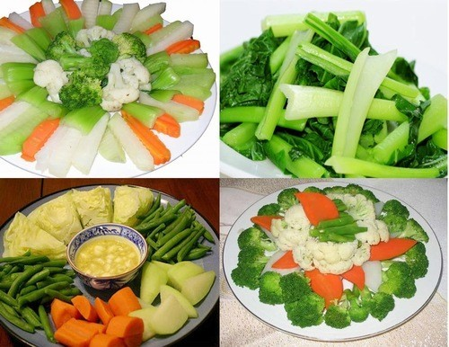 Điều chỉnh chế độ ăn uống ngừa bệnh máu nhiễm mỡ cao