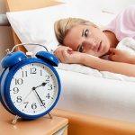 Chữa rối loạn giấc ngủ bằng cách nào?
