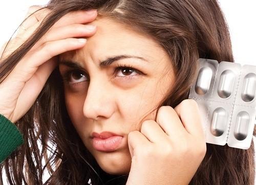 Nếu đau đầu kéo dài trong nhiều ngày có khi đến hàng tháng với tần suất liên tục được gọi là đau đầu mạn tính.