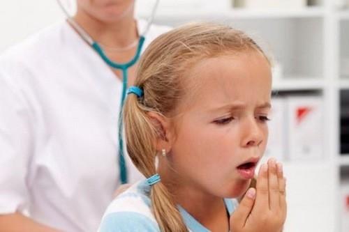 Trào ngược dạ dày thực quản có thể dẫn đến biến chứng viêm đường hô hấp