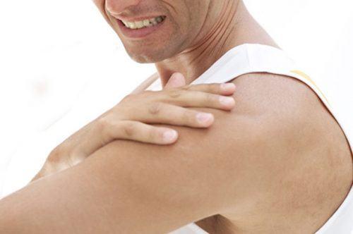 Hội chứng cổ vai cánh tay liên quan nhiều đến các bệnh lý ở cột sống cổ gây đau tại các vị trí cổ, vai và cánh tay