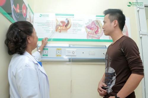 Bệnh viện Thu Cúc là địa chỉ được nhiều người tin tưởng lựa chọn