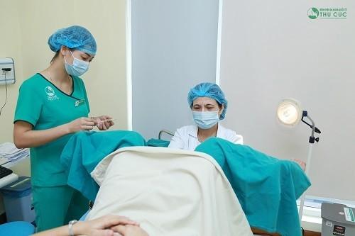 Polyp cổ tử cung hoàn toàn có thể được chữa khỏi nếu được phát hiện và xử trí kịp thời