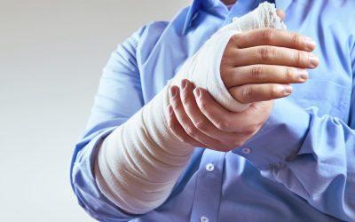 Phẫu thuật gãy xương cánh tay