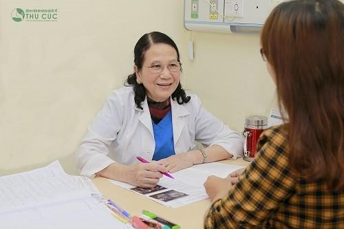 phẫu thuật u xơ tuyến vú