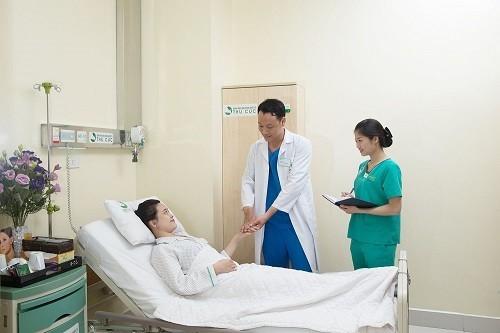 phẫu thuật viêm phúc mạc