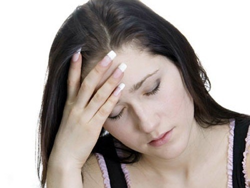 Rối loạn thần kinh thực vật gây hiện tượng đau đầu, giảm trí nhớ