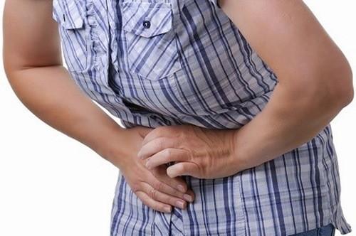 Rối loạn tiêu hóa, đau bụng... là những triệu chứng ung thư đường tiêu hóa thường gặp