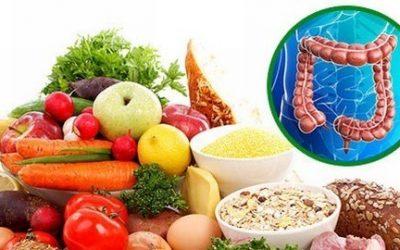 Ung thư trực tràng nên ăn gì?