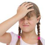 Các dạng bệnh xuất huyết não ở trẻ em