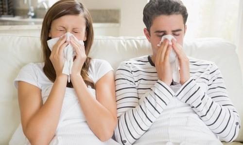 Hãy sử dụng khăn giấy dùng một lần thay vì khăn tay để tránh phải rửa tay