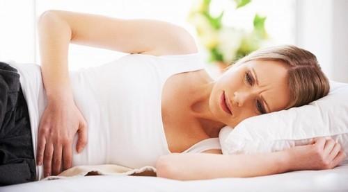 bệnh Polyp cổ tử cung ảnh hưởng đến sức khỏe và khả năng sinh sản của chị em.
