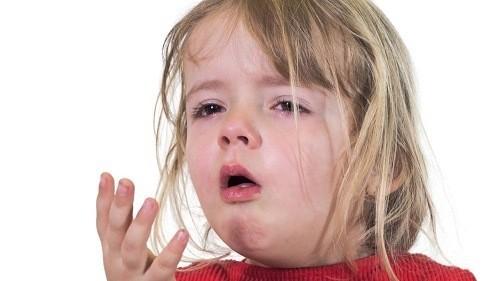 Bệnh thường gặp ở trẻ em