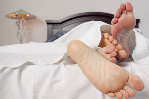 Bệnh giang mai lây nhiễm qua đường tình dục không an toàn