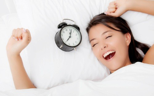 Ngủ đủ giấc ngừa nguy cơ men gan cao