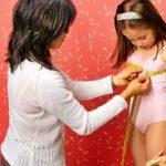 Dậy thì sớm ở bé gái – Những điều cần lưu tâm