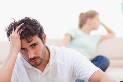 Hẹp bao quy đầu khiến khoái cảm tình dục bị giảm sút.