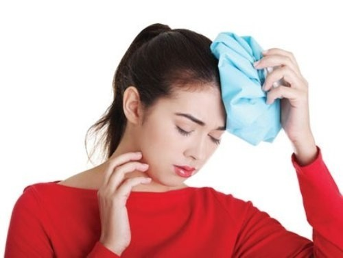 Nguyên nhân gây hiện tượng đau nửa đầu bên phải