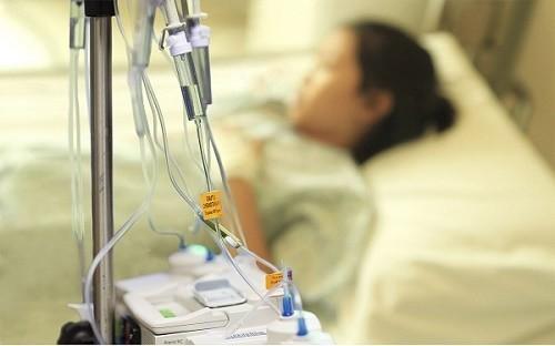 hóa trị ung thư lưỡi
