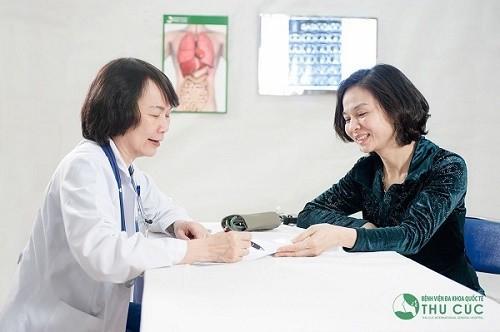 Cách phát hiện ung thư cổ tử cung sớm