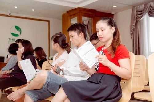 Khi quan hệ xong đi tiểu bị rát, người bệnh cần nhanh chóng tới bệnh viện để tiến hành thăm khám
