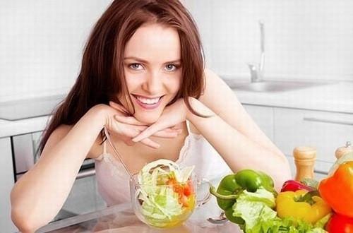 Chế độ ăn uống lành mạnh ngừa sỏi túi mật