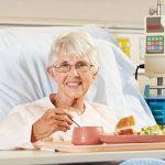 Thực đơn cho người bệnh ung thư gan