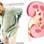 Triệu chứng suy thận cấp độ 1 là gì?