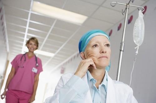 Ung thư gan giai đoạn cuối ăn gì?