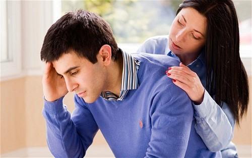 Đau rát sau khi quan hệ là một triệu chứng của bệnh