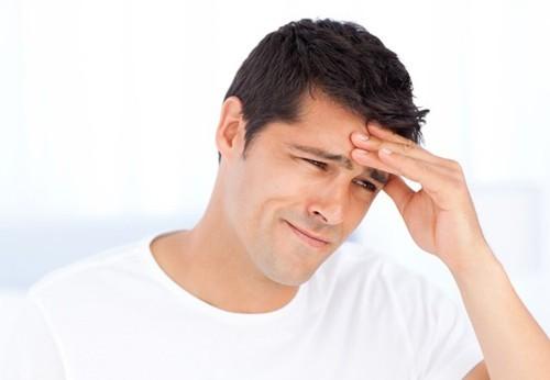 Viêm bao quy đầu là một bệnh thường gặp ở phái mạnh.