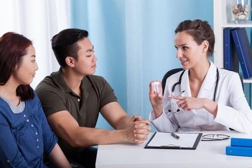 Người bệnh chlamydia cần được phát hiện sớm và điều trị kịp thời hiệu quả