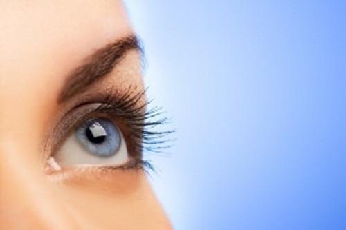 Thăm khám để điều trị bệnh mù màu hạn chế sự nghiêm trọng của bệnh