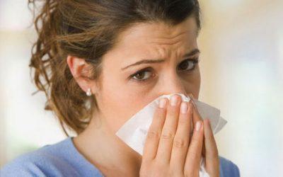 Cách trị nghẹt mũi TỨC THÌ được bác sỹ khuyên nên ÁP DỤNG