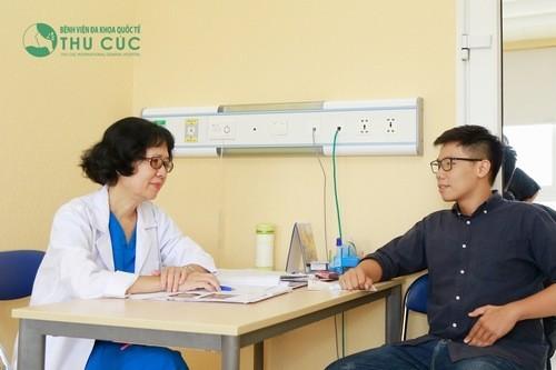 Cắt bao quy đầu là một thủ thuật tương đối đơn giản, tuy nhiên, để hiệu quả, bạn nam cần tìm được cơ sở y tế uy tín